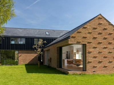 TAS Architects - Loxley Stables