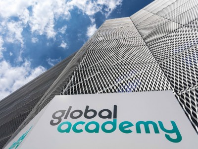 Portakabin - Global Academy