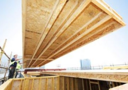Safe, Sustainable Roofing Solutions from MEDITE SMARTPLY