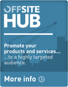 Join Today! Become a Offsite Construction Hub member today and take advantage of the benefits of membership.